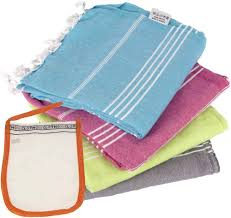 turkish beach towel company