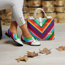 wholesale shoes and bags in turkey