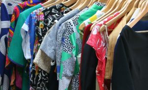 Importing clothes from Turkey to Kenya