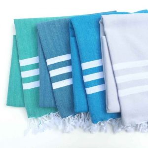 Turkish towel outlet store
