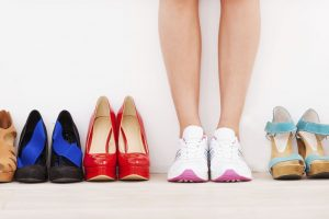 how to buy shoes