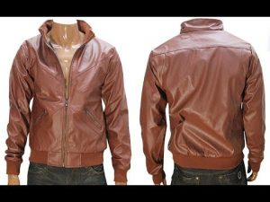leather jacket wholesale market