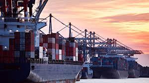 import from Turkey to Kenya