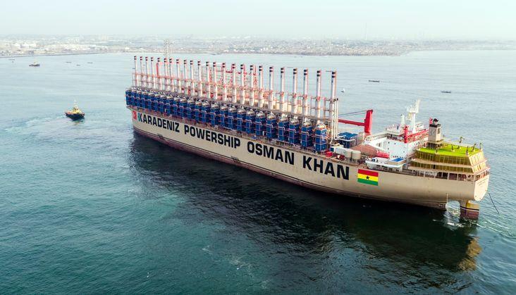 imports from Turkey to Sierra Leone main
