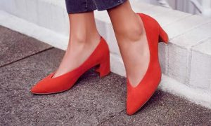 ladies shoes brands