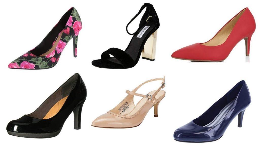 ladies shoes factory in Turkey