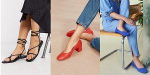 ladies' shoes manufacturer