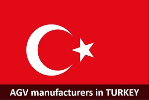 list of manufacturing companies in turkey