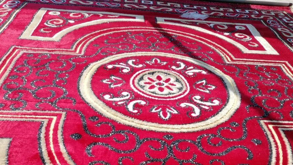 carpet manufacturing companies in turkey