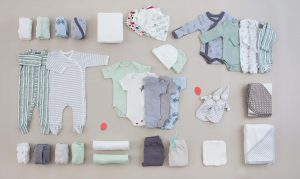 organic baby clothes UK online