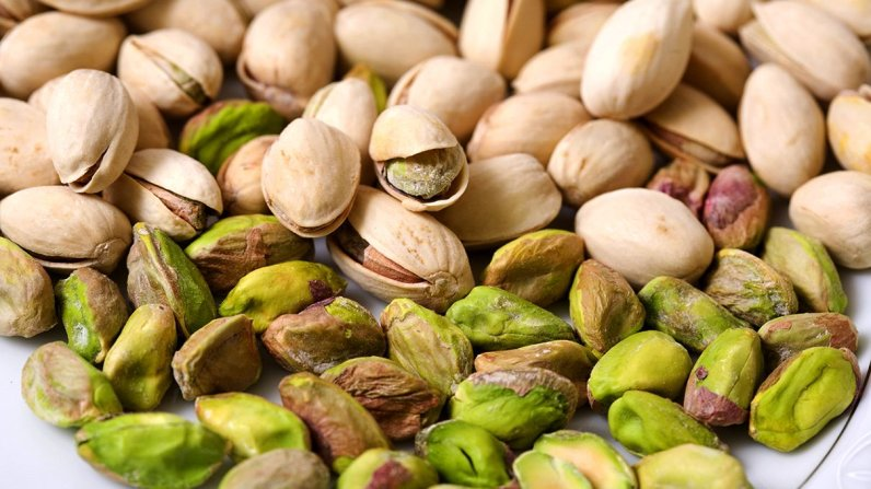 pistachio producers in turkey
