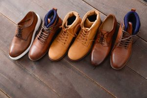 shoe factories in Turkey