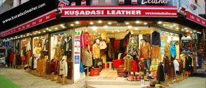 leather factories in Istanbul