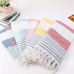 Turkish towels manufacturers in istanbul