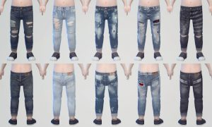 toddler jeans wholesale