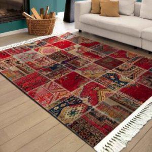 Turkish carpet store