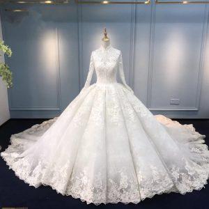 wedding dresses from Turkey