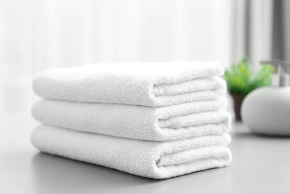 white turkish towels wholesale