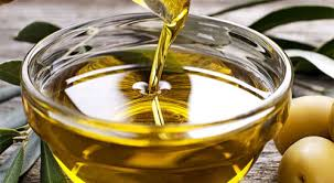 import olive oil to UK from Turkey