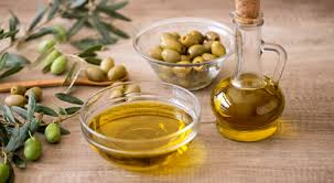 Import olive oil to USA