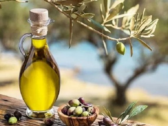 import olive oil to Uk