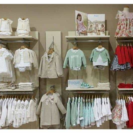 Baby clothes makers UK