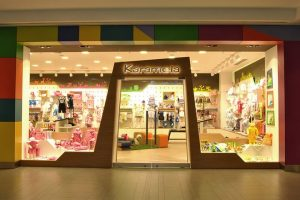 Baby clothes shops in Istanbul