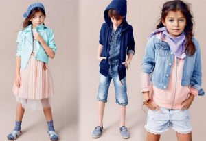Baby clothes supplier UK