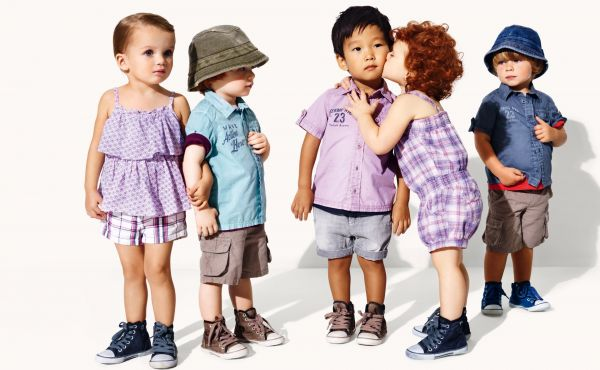 Baby clothes wholesale distributors in Turkey