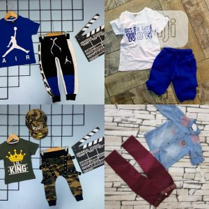 Baby clothes wholesale in Turkey