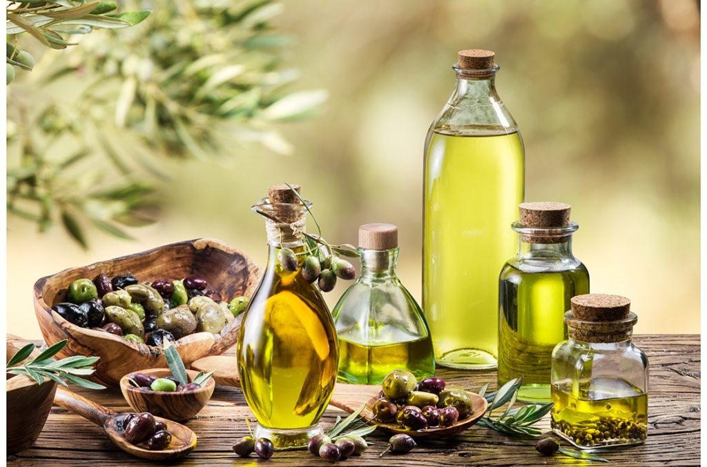 Best olive oBest olive oil in Londonil in London