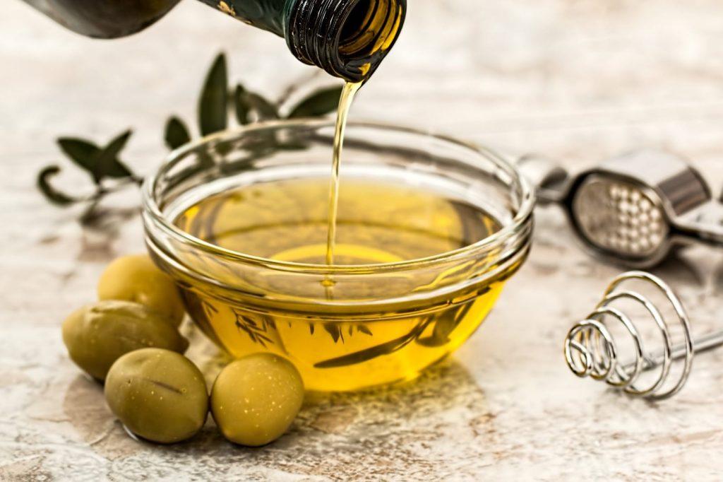 Buy Greek olive oil London