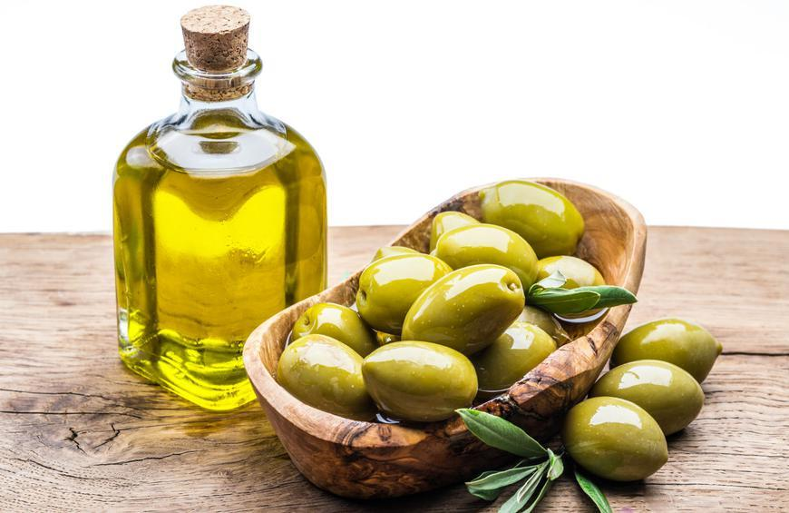 Can you import Olive Oil to Australia