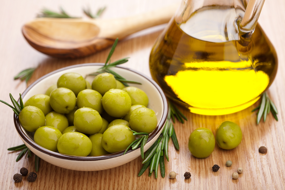 Extra virgin olive oil wholesale price