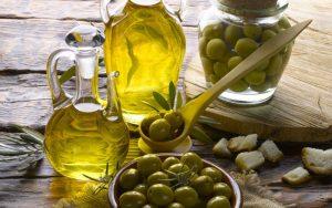 Greek olive oil producers