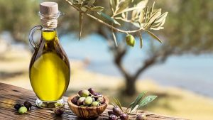 How to import olive oil in Canada