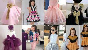 baby dress sizes UK