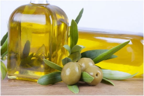 Importing olive oil into Canada for personal use