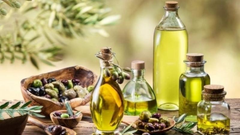 London olive oil shop