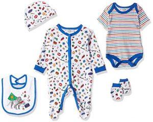 Newborn baby clothes wholesale in Turkey