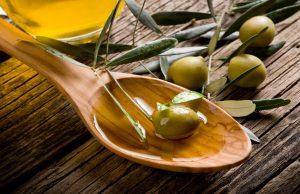 Olive oil brands in Sri Lanka