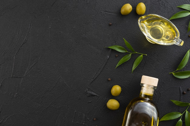 Olive oil export Syria