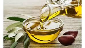 Olive oil import