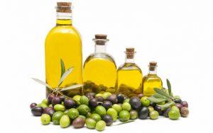 Olive oil import Switzerland