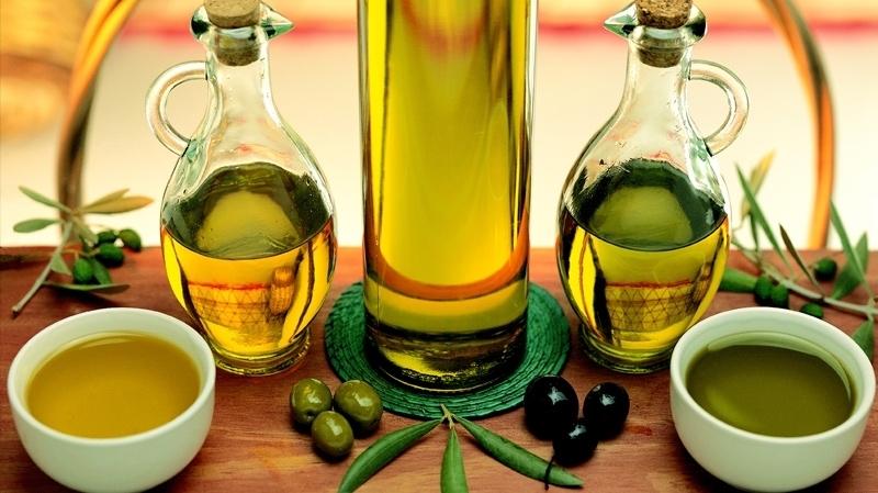 Olive oil importer in Bangladesh