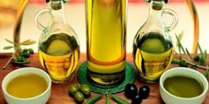 Olive oil price in London