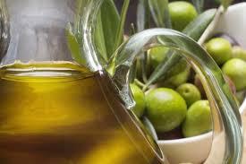 Olive oil supplier UK