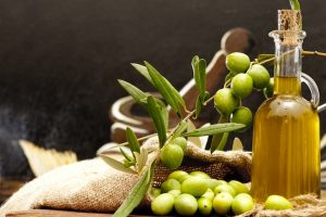 Olive oil suppliers Ireland