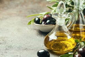 Olive oil suppliers in India