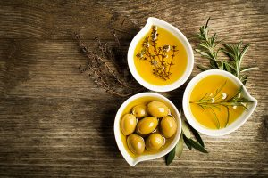 Olive to oil and Melbury
